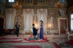Mitesh & Anjali's Proposal