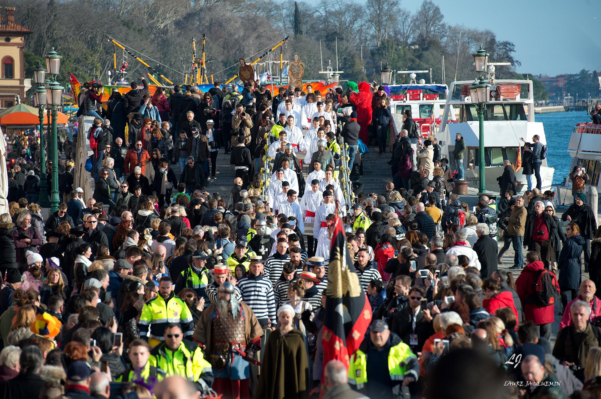 Meilleur photos Carnaval de Venise 2018 laure jacquemin (79)