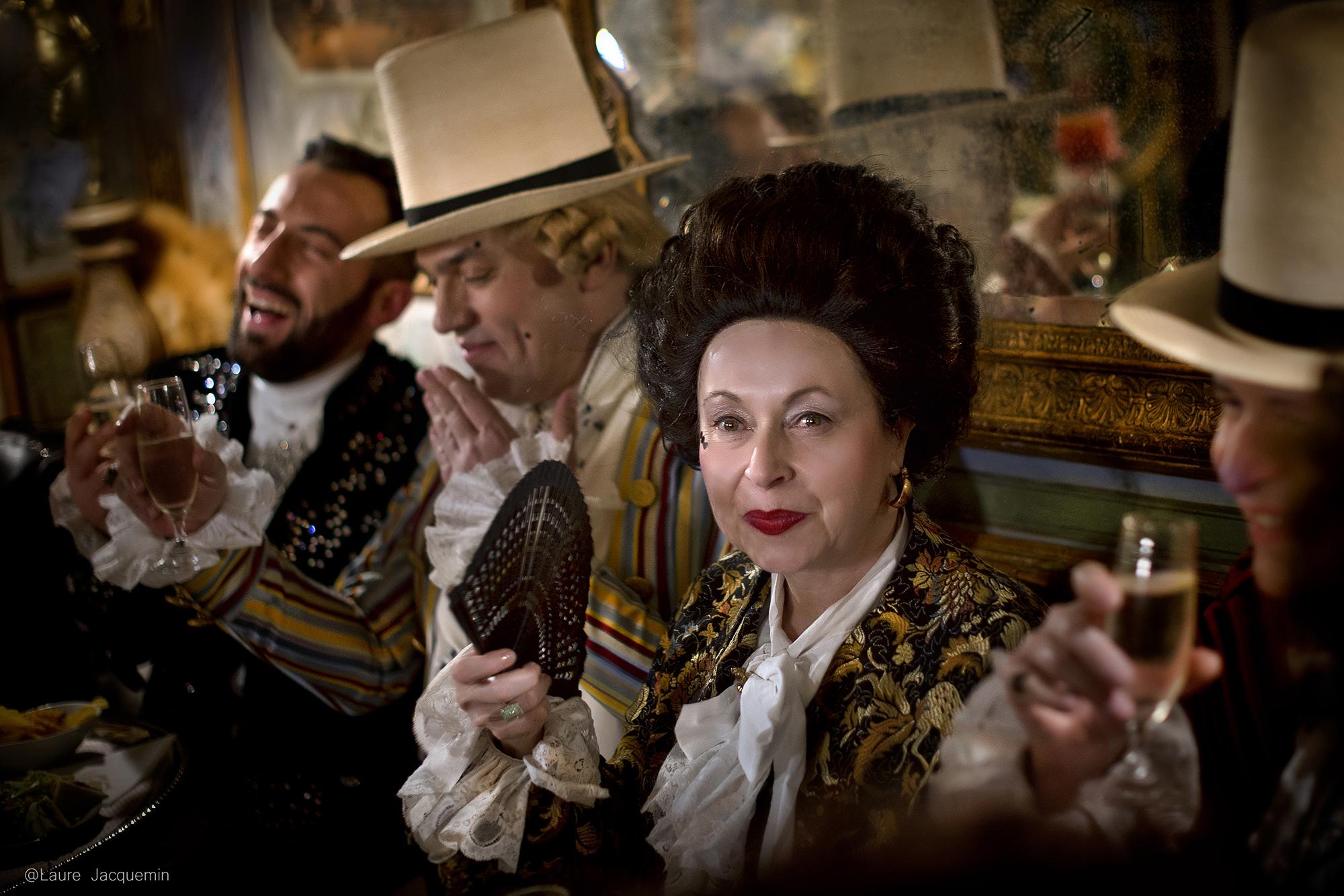 Meilleur photos Carnaval de Venise 2018 laure jacquemin (72)