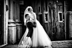 Lisa & Yassine's Wedding