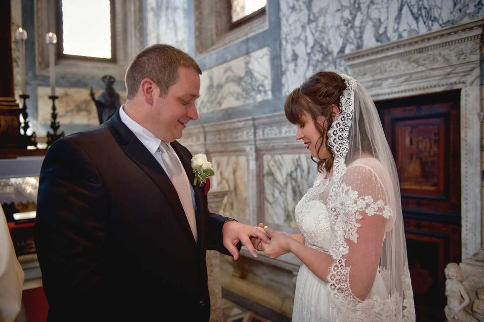 Venice-Catholic-Wedding-Venice-church-Sa