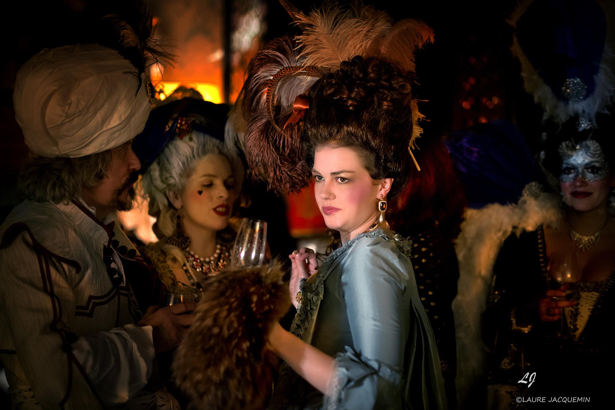 Meilleur photos Carnaval de Venise 2018 laure jacquemin (38)