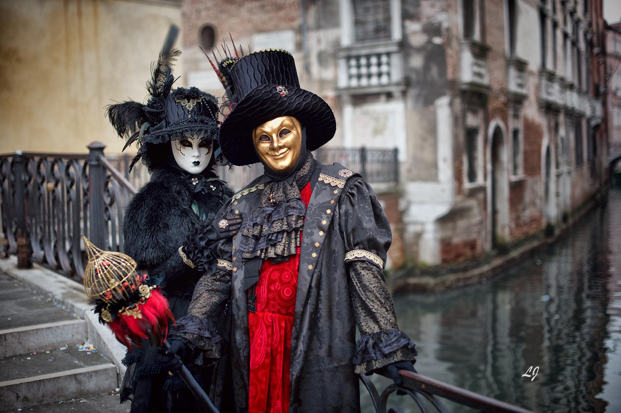 Meilleur photos Carnaval de Venise 2018 laure jacquemin (64)
