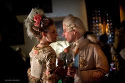 Meilleur photos Carnaval de Venise 2018