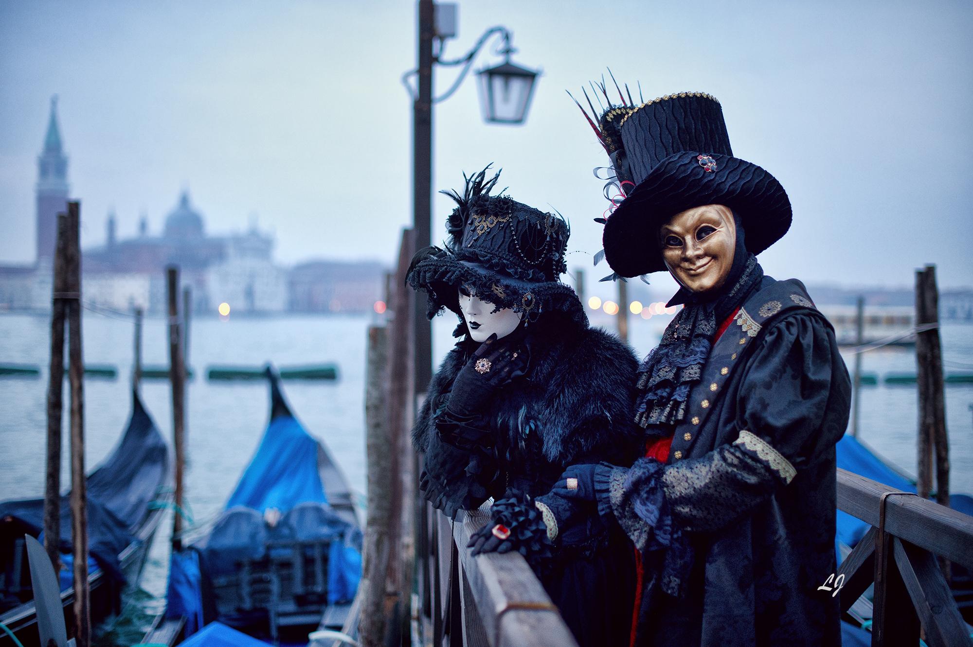 Meilleur photos Carnaval de Venise 2018 laure jacquemin (70)