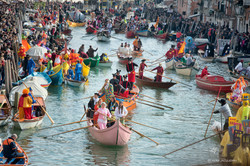 Best Carnival of Venice Italy photography 2018 laure jacquemin (456) copia