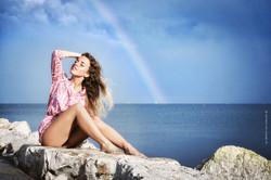 modele shooting venice photographer laure jacquemin (8)