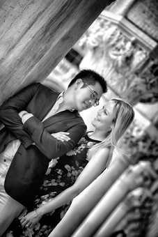 ca sagredo venice wedding proposal (42).