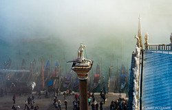 photography of venice under the fog (13)