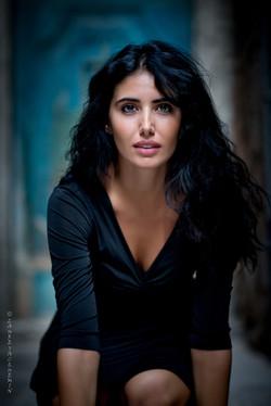 laure jacquemin modele venice fashion shooting  (5)