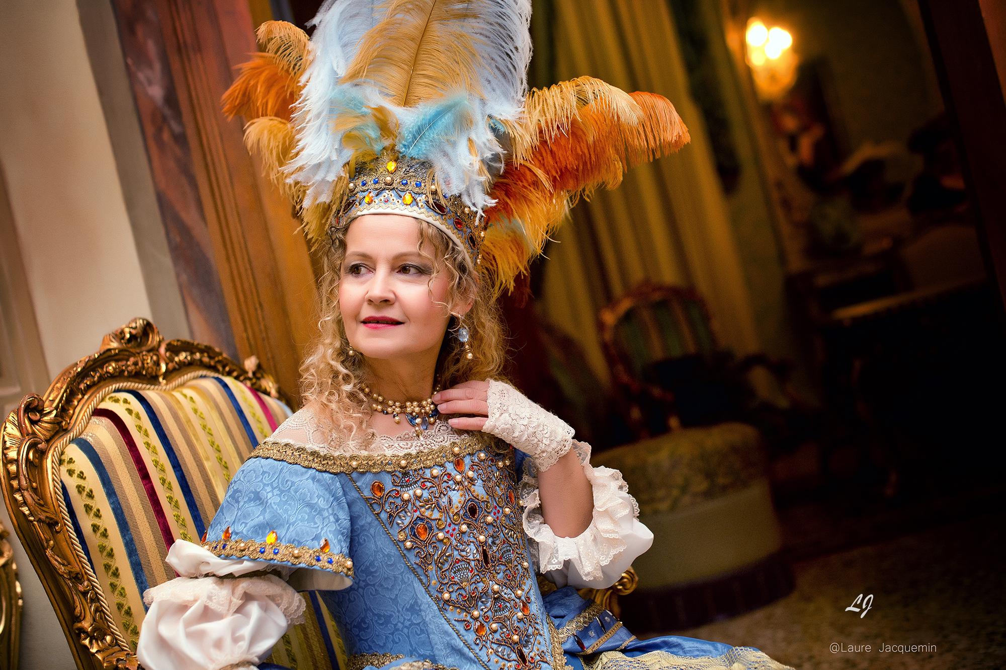 Meilleur photos Carnaval de Venise 2018 laure jacquemin (44)