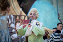 Meilleur photos Carnaval de Venise 2018 laure jacquemin (10)