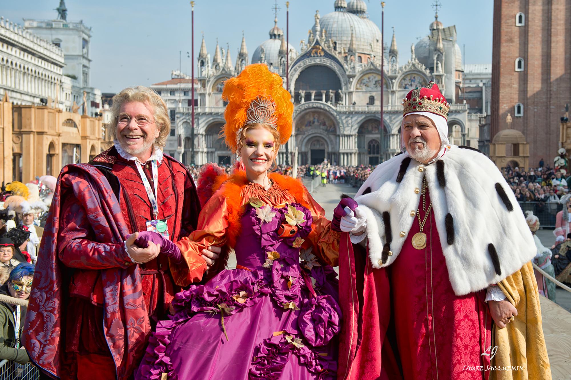 Meilleur photos Carnaval de Venise 2018 laure jacquemin (1)