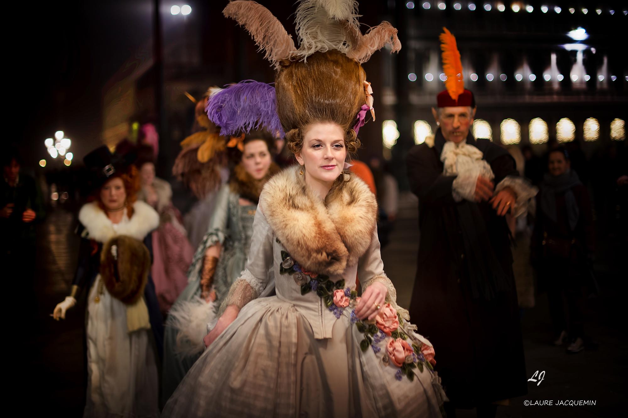 Meilleur photos Carnaval de Venise 2018 laure jacquemin (47)