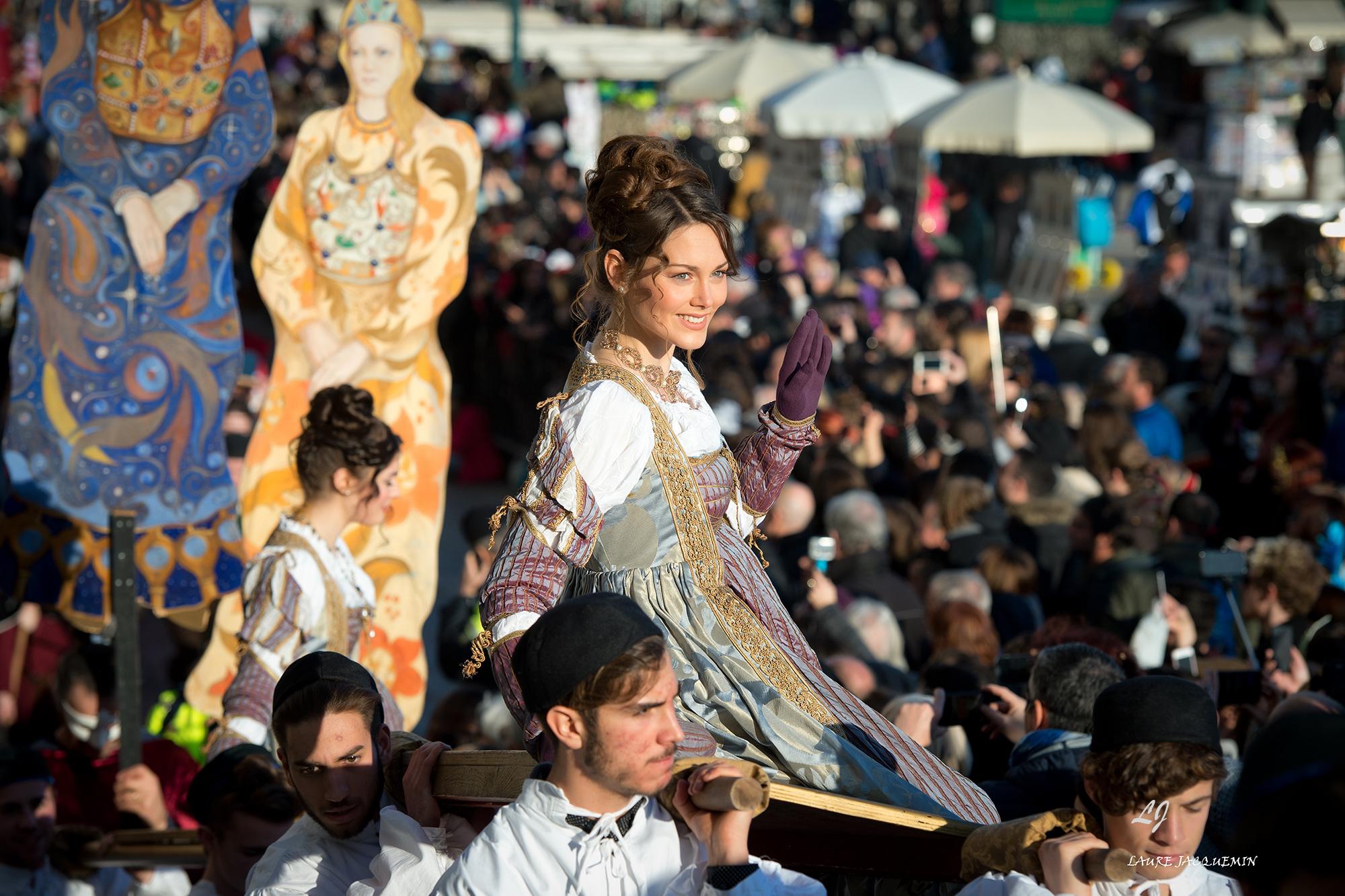 Meilleur photos Carnaval de Venise 2018 laure jacquemin (14)