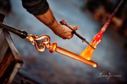 laure jacquemin PHOTOJOURNALISM best venice film festival murano glass photograp