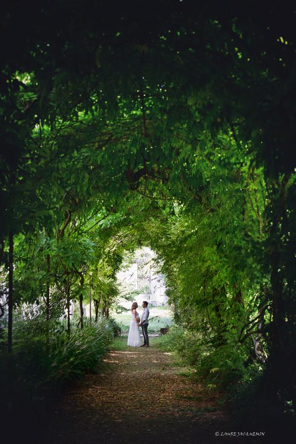 servizio fotografico premama venezia vil