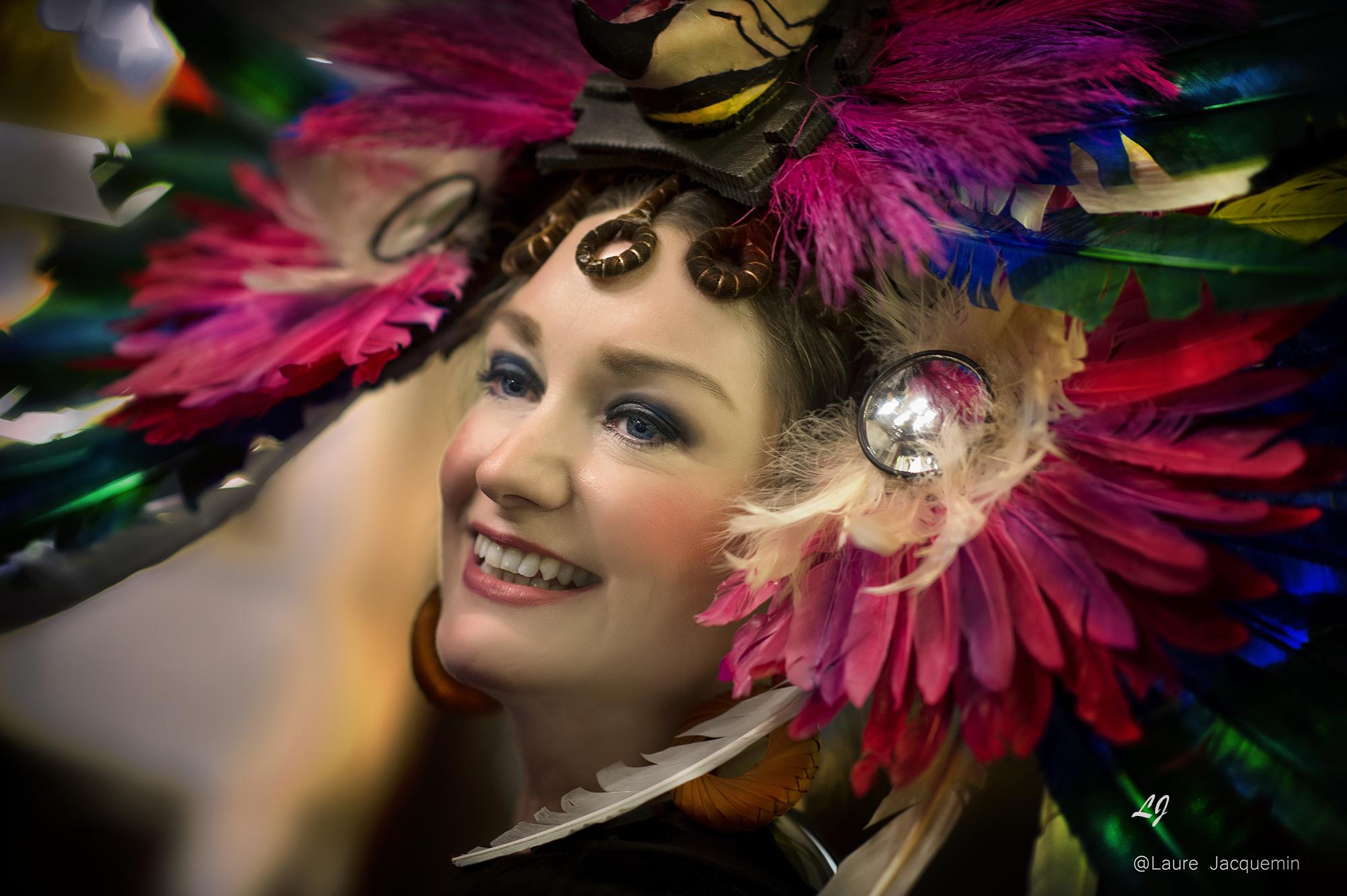 Meilleur photos Carnaval de Venise 2018 laure jacquemin (71)