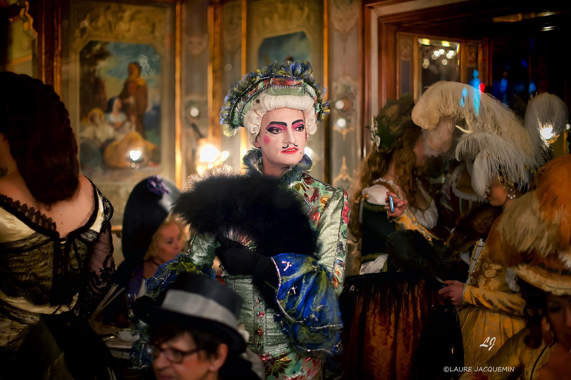 Meilleur photos Carnaval de Venise 2018 laure jacquemin (50)