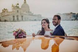 Carolina & Marco' s symbolic wedding