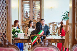 wedding venice italy photography laureja
