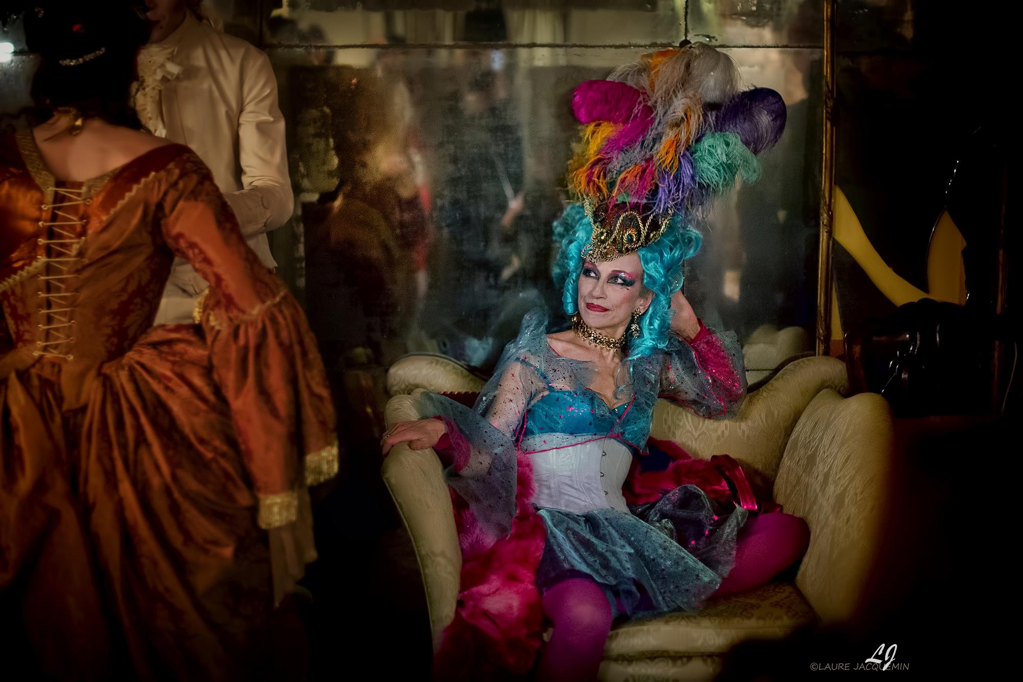 Meilleur photos Carnaval de Venise 2018 laure jacquemin (19)