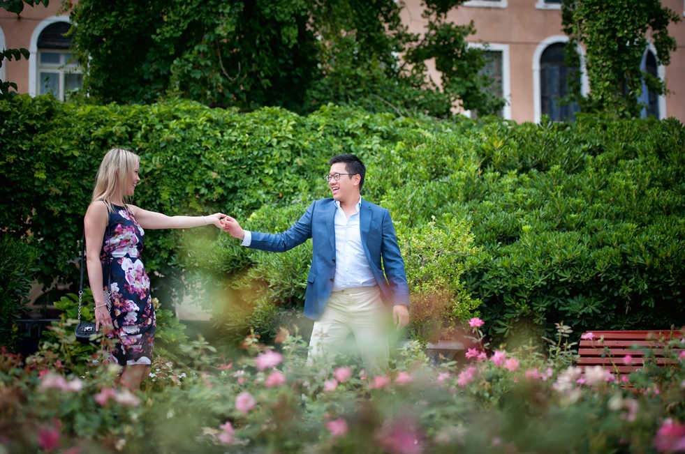 ca sagredo venice wedding proposal (46).