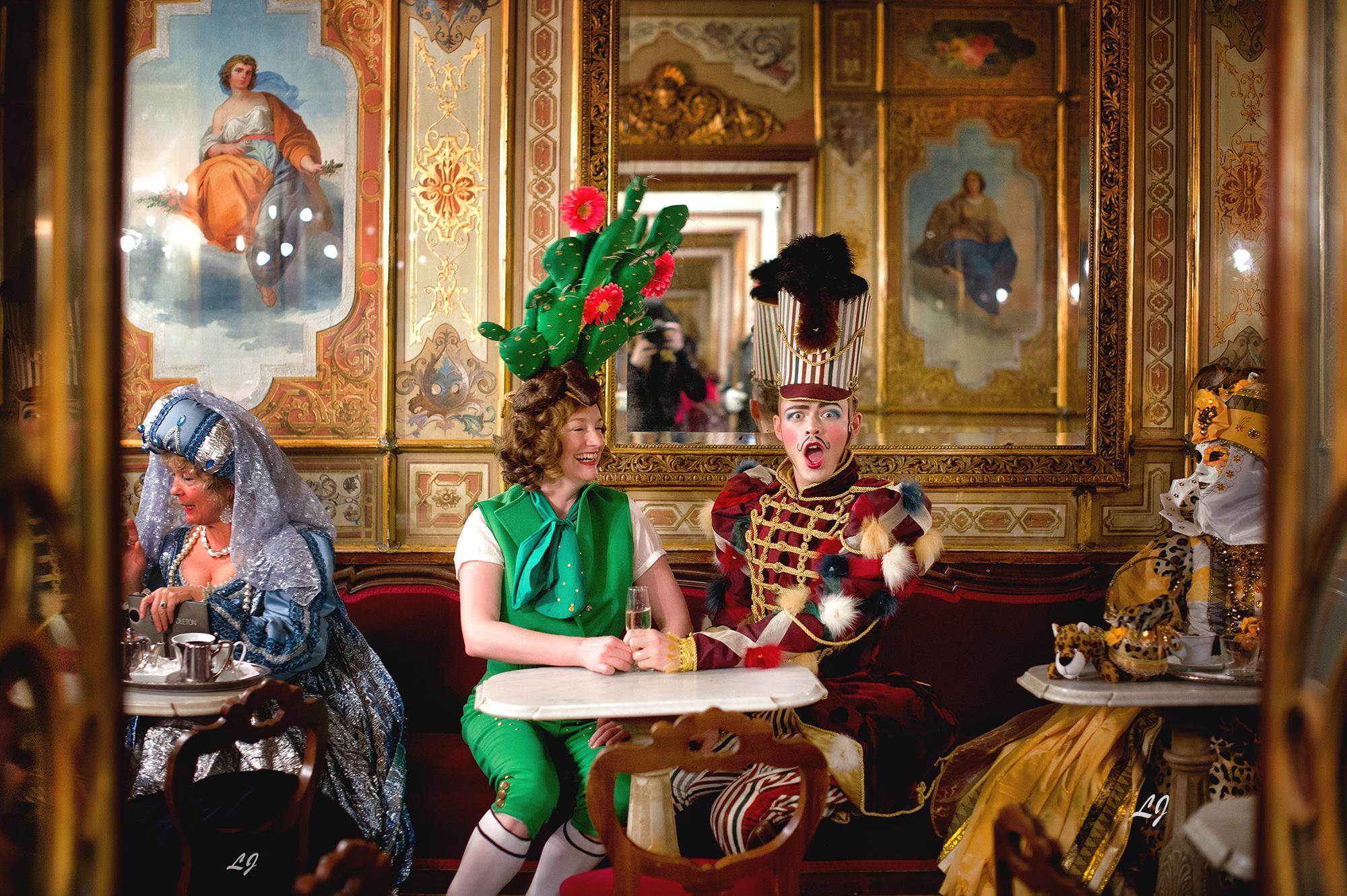 Meilleur photos Carnaval de Venise 2018 laure jacquemin (57)