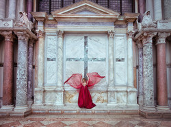 model in venice by photographer (9)