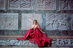 model in venice by photographer (1)