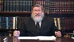 Rabbi Levi Garelik