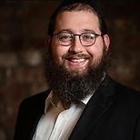 Rabbi Mendy Hershkop