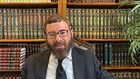 Rabbi Dov Greenberg