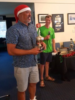 Club Awards for 2017