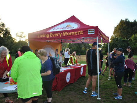 Hospice Waikato Run/Walk for Life 2018