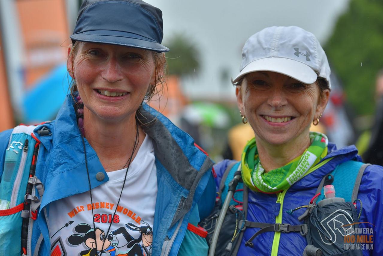 Tarawera Ultra Marathon 2018