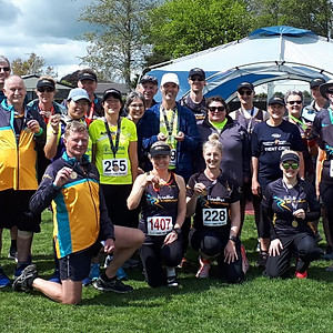 Road Runners 2019 Highlights
