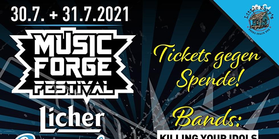 Music Forge Festival