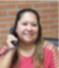 Ivonne Montalvo - Administrative Assistant