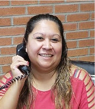 Ivonne Montalvo - Administrative Assistant