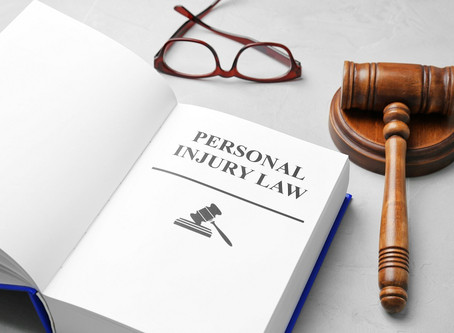 Why You Should Choose a Board-Certified Personal Injury Lawyer