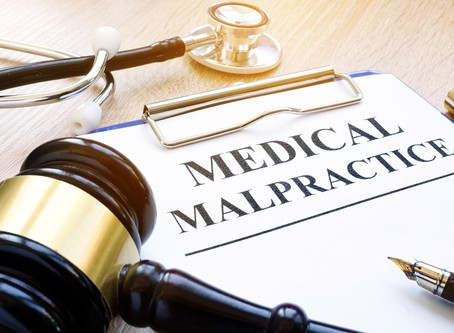 Things You Should Know about Medical Malpractice and Misdiagnosis