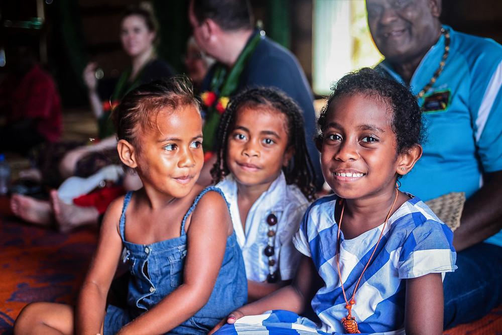 The Authentic Fijian Cultural Tour