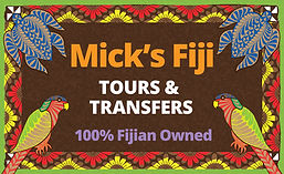Fiji Holidays Tours Transfers Mick's