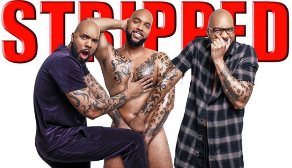 The Season Finale of Stripped Premieres Tonight at 10 pm