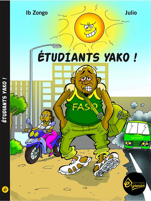 Étudiants Yako 2