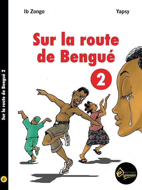 Sur la route de Bengue 2