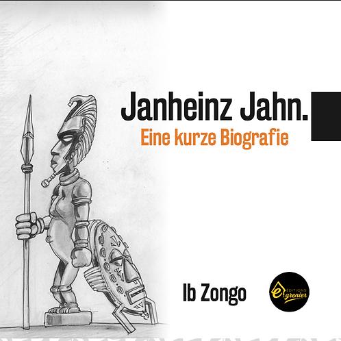 Janheinz Jahn