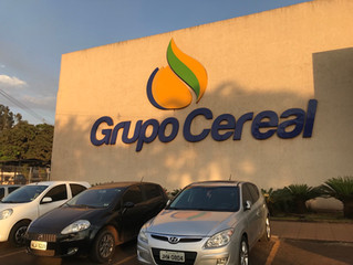 Curso Oficial da ABNT em Rio Verde - GO