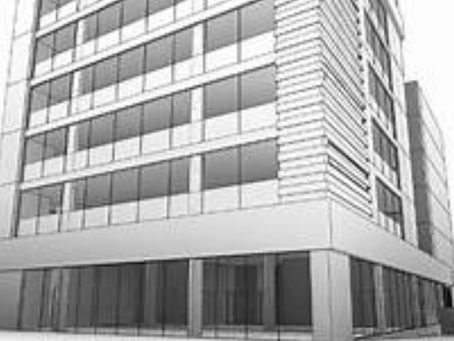 PTS - Projeto Técnico Simplificado até 1.500 m2.